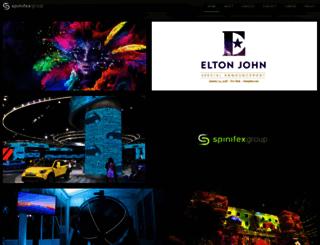 spinifexgroup.com screenshot