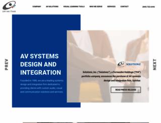 spinitar.com screenshot