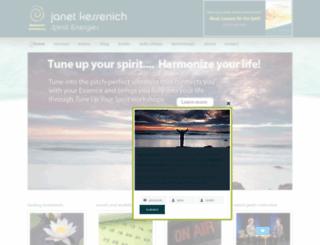 spiralenergies.com screenshot