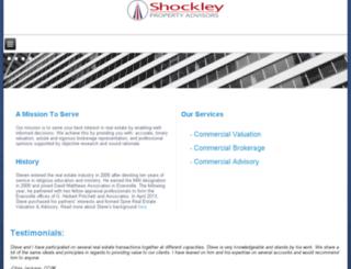 spireadvisory.com screenshot