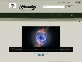 spireality.nl screenshot