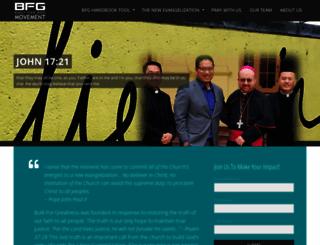 spiritualcycle.com screenshot