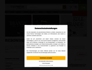 spirituosen-expert24.de screenshot