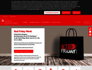 spk-rastatt-gernsbach.de screenshot
