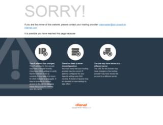 spl.proactive-internet.com screenshot