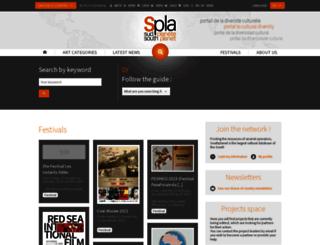 spla.pro screenshot