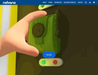 splatalot.ytv.com screenshot