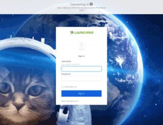splunk-uat-snc1.groupondev.com screenshot
