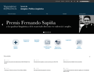 spluv.es screenshot