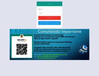spm.multilaser.com.br screenshot