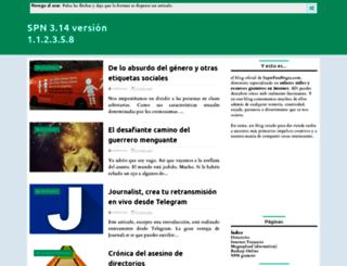 spn314.blogspot.com.es screenshot
