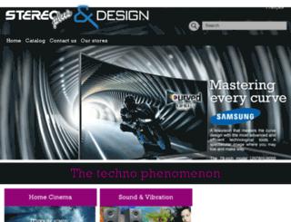 spodesign.com screenshot