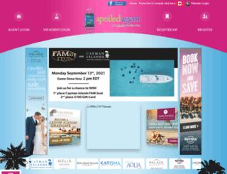 spoiledagent.com screenshot