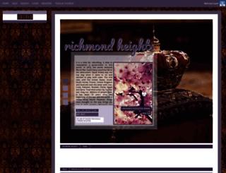 spoilsoflifev1.freeforums.net screenshot