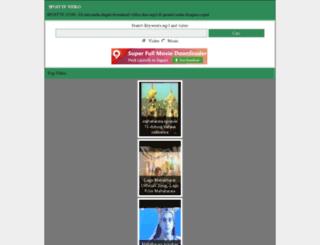 spoityf.com screenshot