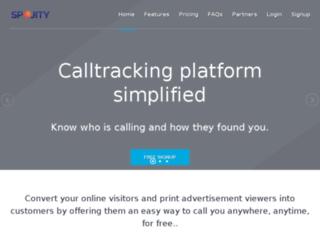 spojity.com screenshot