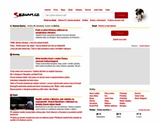 spoluzaci.cz screenshot