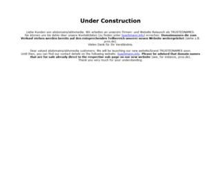 sponsor-box.de screenshot