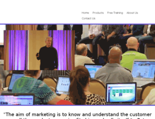 sponsorbig.com screenshot