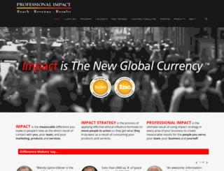 sponsoredspeaking.com screenshot