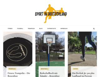 sport-id.de screenshot