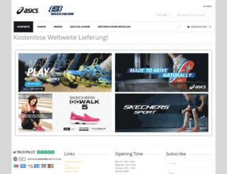 sport-rausch.de screenshot