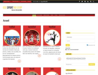 sport.mws-services.com screenshot