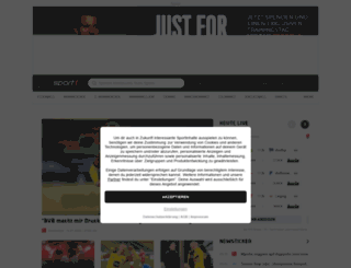 sport1.fm screenshot