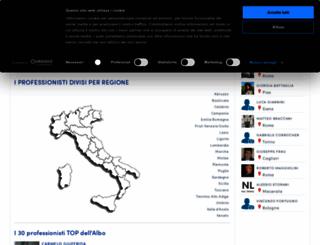 sportbrain.it screenshot