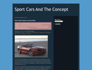 sportcars-rab.blogspot.com screenshot