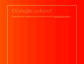 sportexpress.rs screenshot