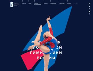 sportgymrus.ru screenshot
