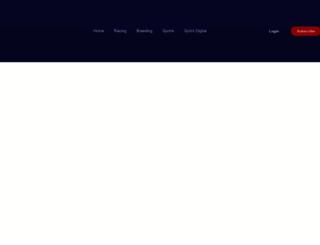 sportingpost.co.za screenshot