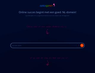 sportknaller.nl screenshot
