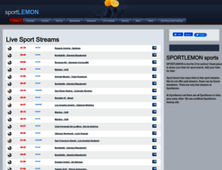 Sportlemon.De