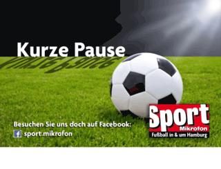 sportmikrofon.de screenshot