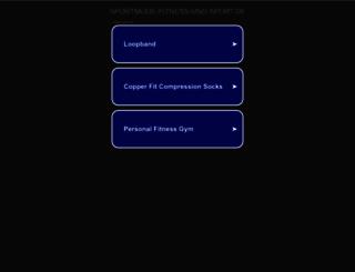 sportmode-fitness-und-sport.de screenshot