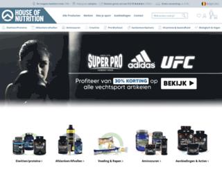 sportordersshop.eu screenshot