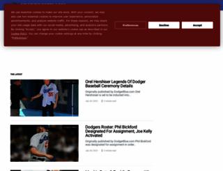 sportscity.com screenshot