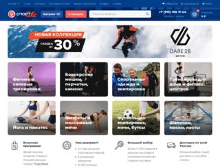 sportse.ru screenshot