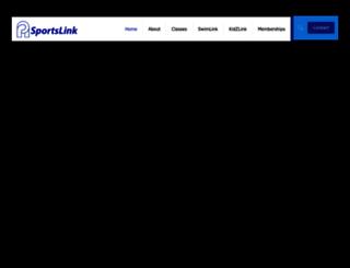 sportslink.ie screenshot