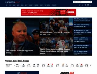 sportsnaut.com screenshot