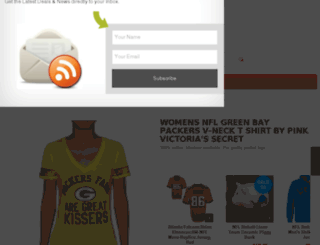 sportstrail.com screenshot