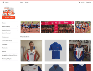 sportsweardeals.co.uk screenshot