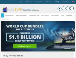 sporttoto.com screenshot