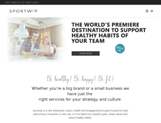sportwip.com screenshot