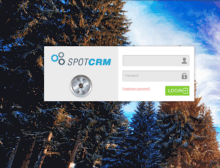 spotcrm.binarytilt.com screenshot