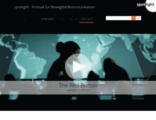 spotlight-festival.de screenshot