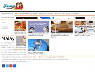 sppa.gov.com.my screenshot