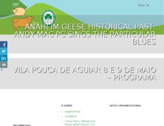 sppf2015.utad.pt screenshot